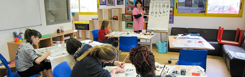 Atelier japonais